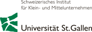 Logo Universität St. Gallen